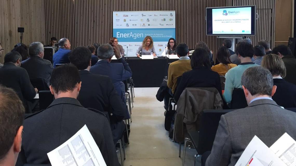 Faen pasa el relevo de EnerAgen a ICAEN Cataluña