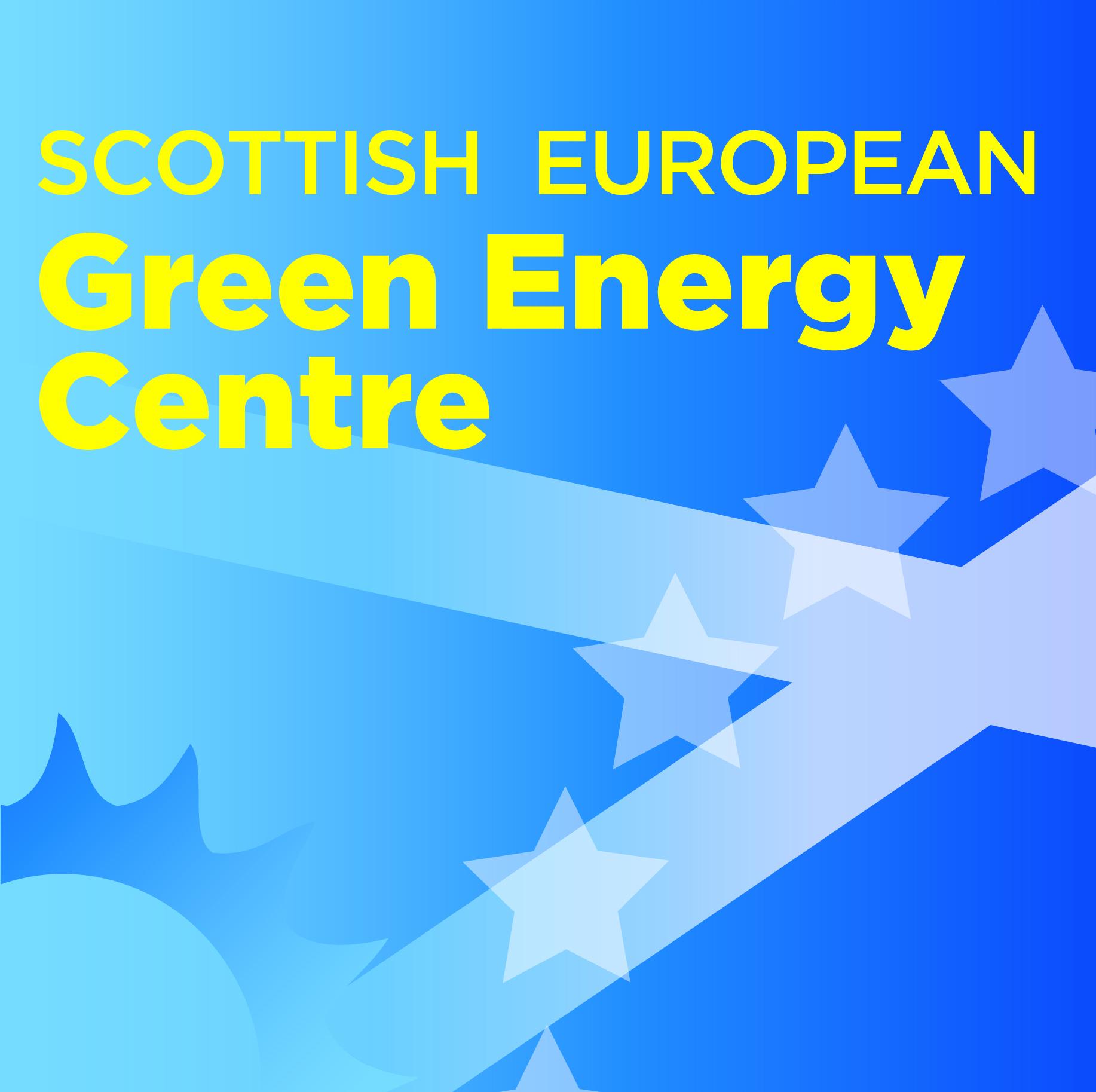 Scottish European Green Energy Center