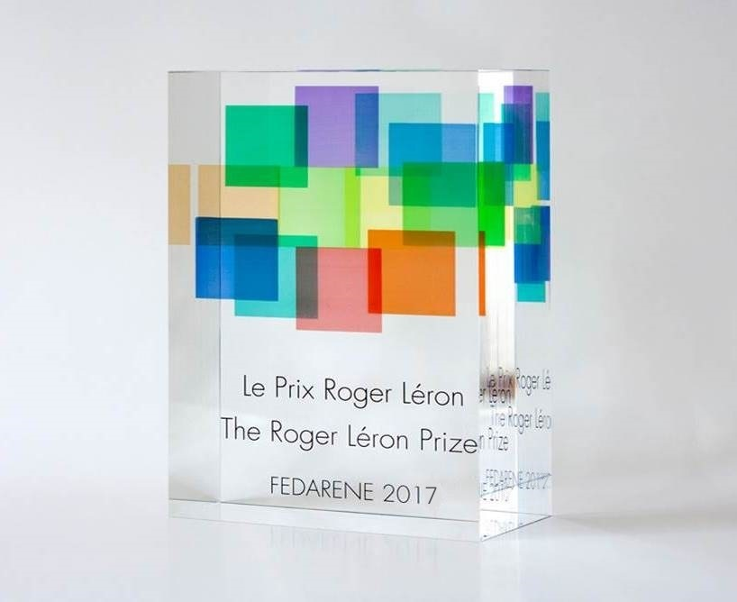 III edición de los Premios Roger Léron