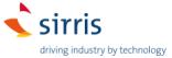 Sirris, het collectief centrum van de technologische industrie