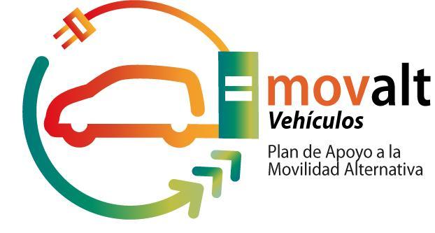 Convocado el programa de ayudas para la adquisición de vehículos de energías alternativas (Plan MOVALT-Vehículos)