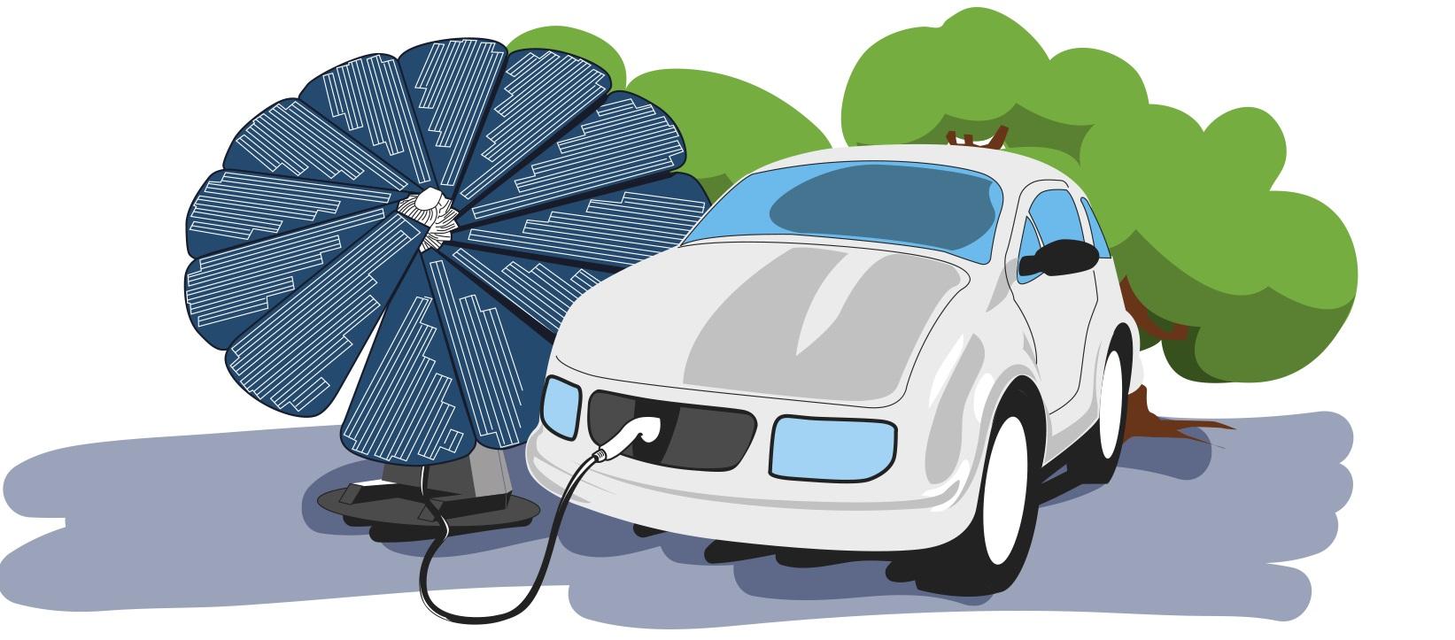 Licitación abierta para el arrendamiento sin opción de compra de un Vehículo Eléctrico para FAEN