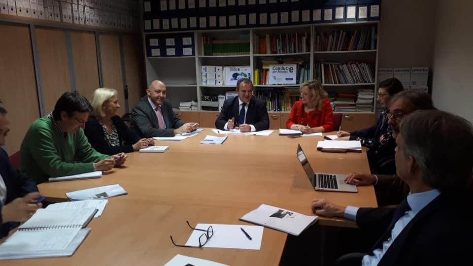 Patronato Fundación Asturiana de la Energía