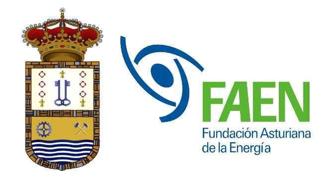 Reunión de FAEN con el Ayuntamiento de Mieres