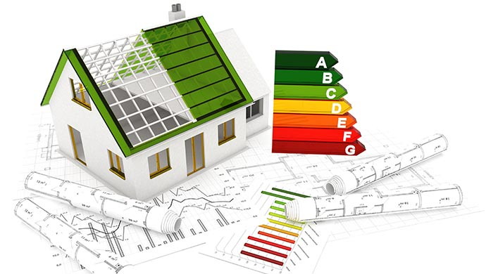Programa de ayudas para actuaciones de rehabilitación energética en edificios existentes