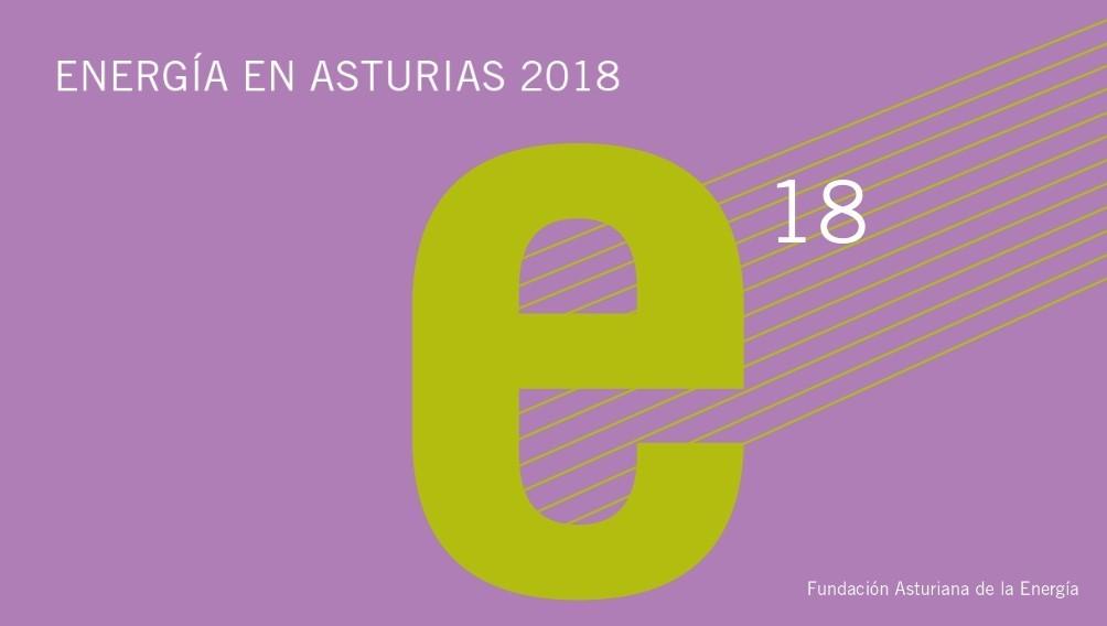 Balance Energético del Principado de Asturias 2018