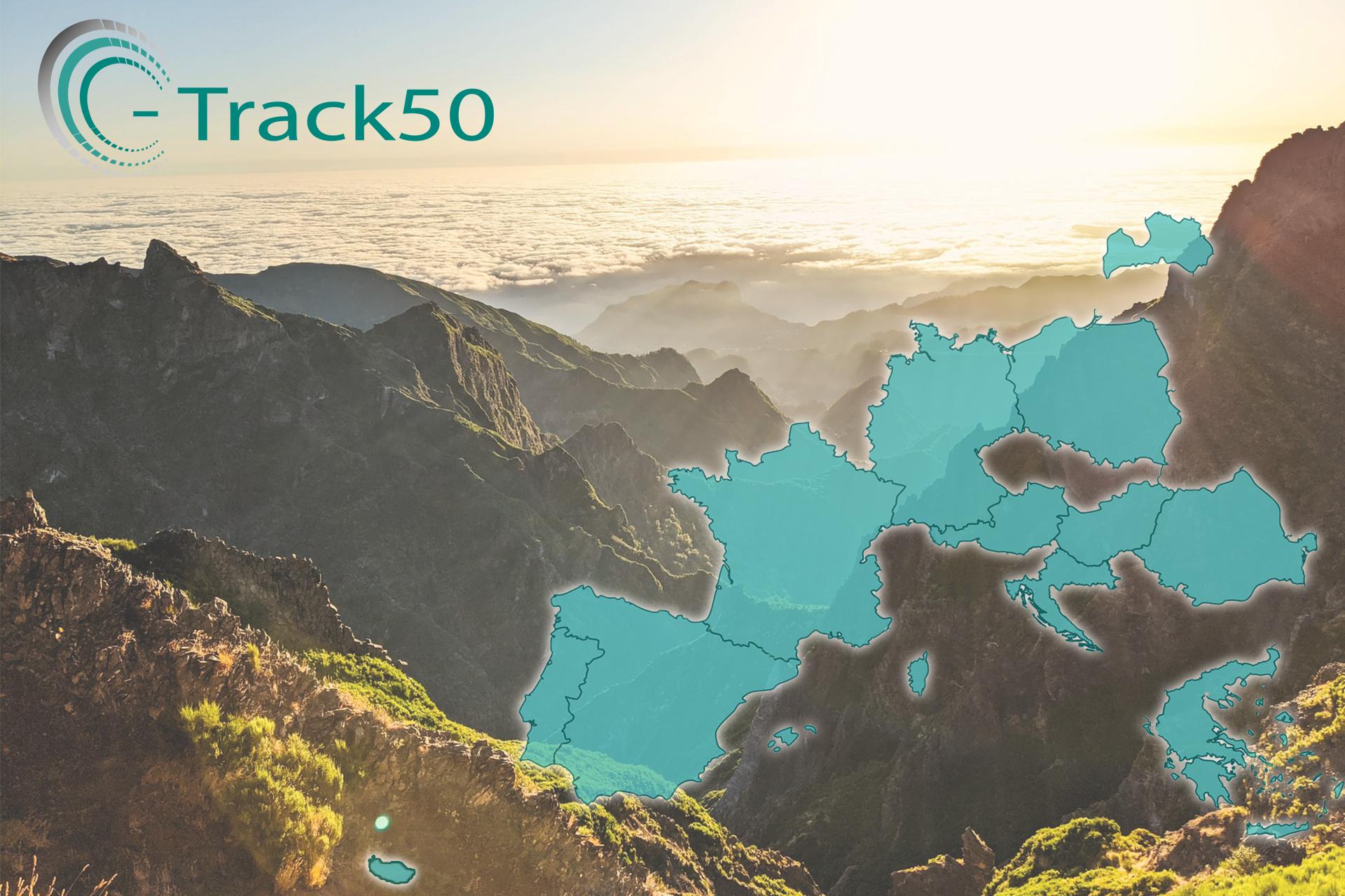 107 municipios y 11 regiones de la UE en camino hacia la neutralidad de carbono gracias al proyecto C-Track 50